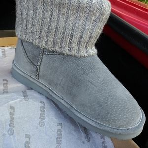 COPY - Lamo winter boot